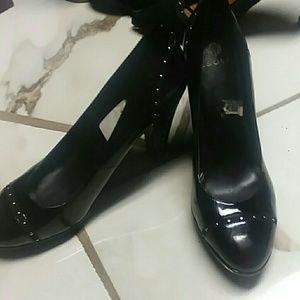 Isola heels